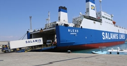 Port Agency/ Port Operations/ Stevedoring Services